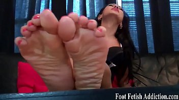 mild soles and toes Mother get fuckedvby son in the kitchen3