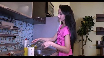 rimjob and paul eastern boys sidny gays Wet horny brunette girl jerking her tiny part5
