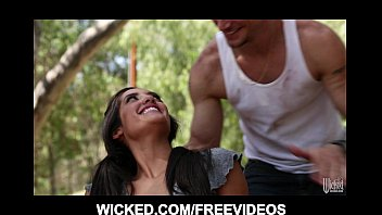 day 4 good sex outdoors Kita zen fucked by shane diesel