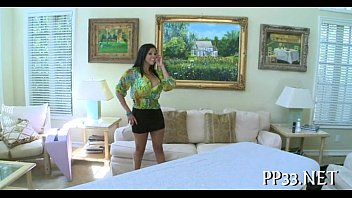 kissing while foreplay guy by ripping sensual licked boobs shirt rubbing Anjelica ebby dvd
