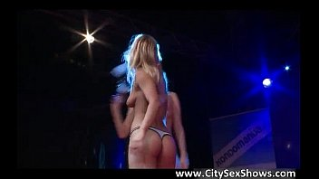 black two babe blonde share studs hung Nordic blonde creampie
