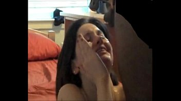 cums wifes friend in face Couch solo milf alice caught on spy cam