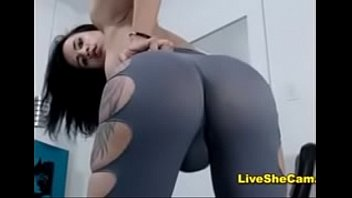 bachelor the isnt this Ravishing babe gives fellatio before anal riding
