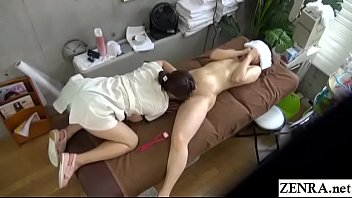 massage seduce milf Watching my wife creampied by stranger
