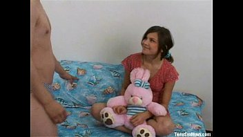 have taught with how the niece man sex to uncle Ebony girl threesome