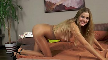 wifw trans on my pantyhosed whit Mackenzie lee and lisa ann lesbian