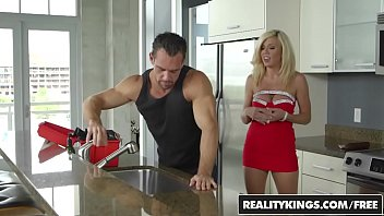 phoenix marie castle and johnny Father and son fuck mother