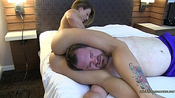 mixed tickle wrestling Dirty pi hidden wife