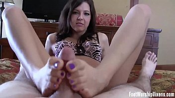 mild toes soles and Leanne crow hardcore