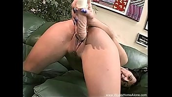 is so ready and grace wet hartley pussy Grandpa jerks off